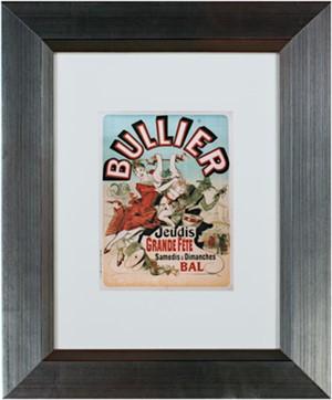 Bullier, 2012