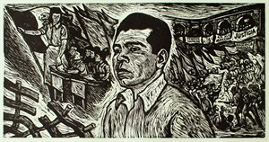 Luchas de los Maestros, 1960