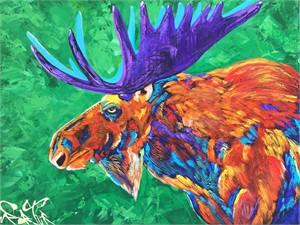 Mr. Moose  184497