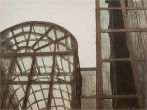 Renaissance City 8/100 by Grace Bentley-Scheck