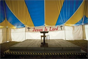 Jesus Is Lord (1/7), 2009