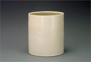 Oval Vessel