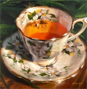 Dogwood Tea, 2018