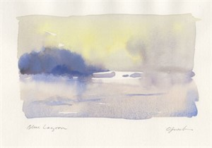 Blue Lagoon, 2005