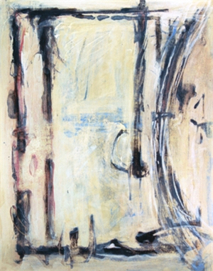 Homage to Motherwell, 2006