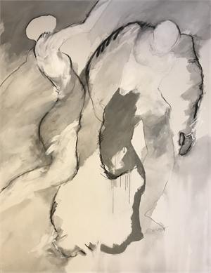 Figure Series, 2018