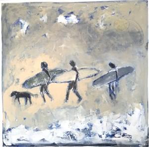 Thursday Surfers