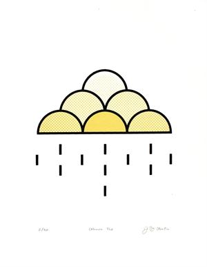 Okhuwa Tśe (Framed) (2/30), 2020