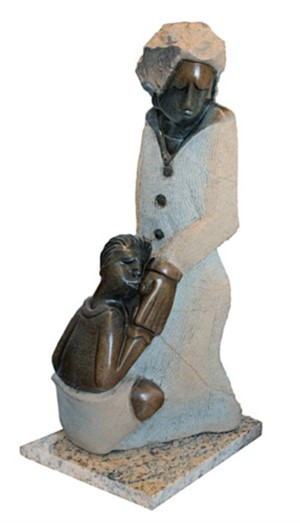 Newborn Child, 2004