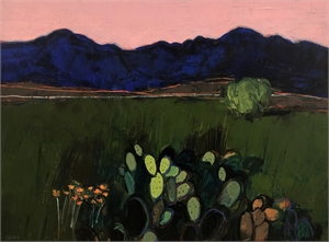 Fading Light, 1988