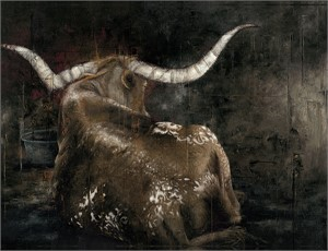 Long Horn (6/50)