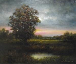 Autumn Evening 2019