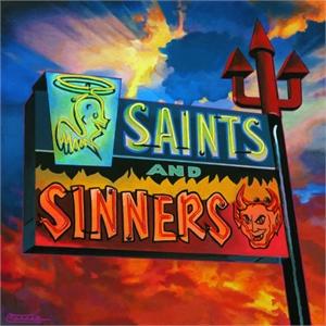 Saints & Sinners, 2019