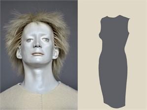 She-Dress (17/20), 2017
