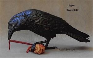 Raven IX D (9/50)