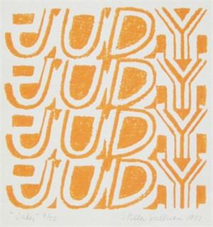 Judy (2, 4-32/32), 1977