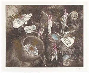 La Mer du Temps, 1965