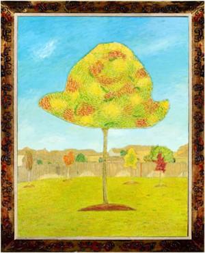 Candy Oak, 2011