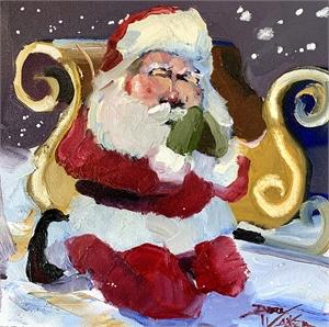 Santa's Prayers