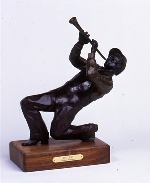 Hot Licks Statue - S (1/25)