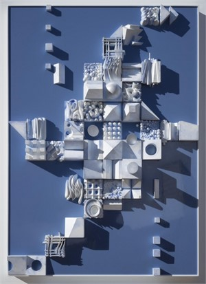 Cubist #1