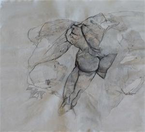 Untitled Male Figure