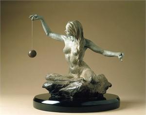 Blossom (maquette), 2000