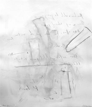 Paint Tubes, 2010