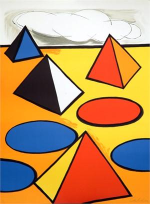 La Peige, 1973