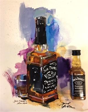 Jack Daniels Sour Mash