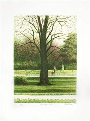 The Tree (23/285), 1998