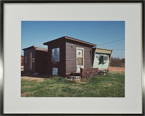 Beauty Salon, Quapaw, OK, 1980