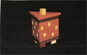 TriDot I - Mini Box, 2019