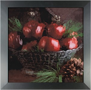 Apples & Graniteware, 2006