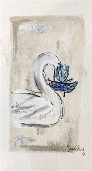 Swan Queen, 2020