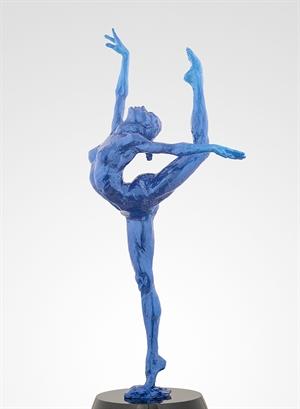 Soar, The Dancers by Paige Bradley