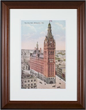 The City Hall, Milwaukee, Wis., 2006