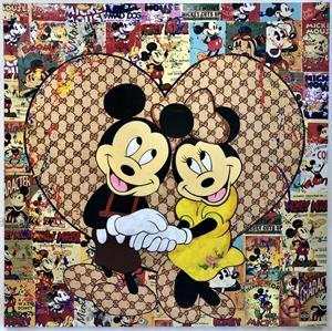 Mickey and Minnie , 2019