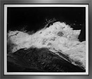 Rapids (Yosemite National Park, CA), 1958