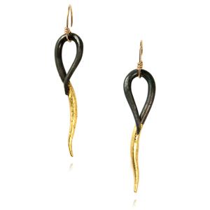 Old World Vines Earrings