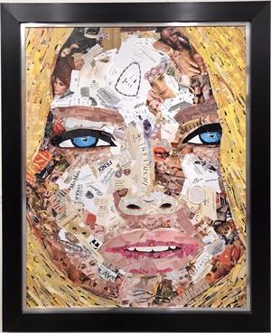 Blue Eyed Girl, 2019