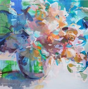 Fleurir a Nouveau 7, 2020