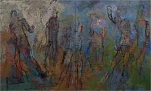 Purgatorio by Thaddeus Radell