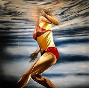 Swimmer series, 2018