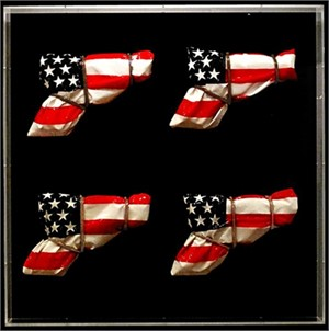 Made in America (Guns in a Series) (1/8)