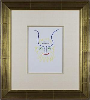L'Atelier Mourlot Title Page, 1965
