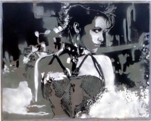Sin City - Rosario Dawson