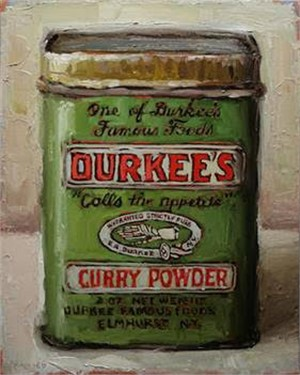 Durkee's Curry, 2018