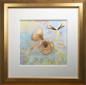 Flying Butterfly Flower, 2003