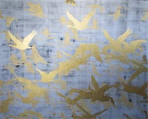 Silver Cranes, 2012